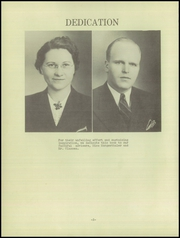 Page 6, 1940 Edition, El Paso High School - Cometeer Yearbook (El Paso, IL) online yearbook collection