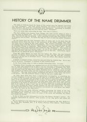 Page 15, 1932 Edition, Gibson City High School - Drummer Yearbook (Gibson City, IL) online yearbook collection