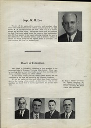 Page 13, 1942 Edition, Gibson City High School - Drummer Yearbook (Gibson City, IL) online yearbook collection