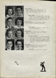Page 17, 1942 Edition, Gibson City High School - Drummer Yearbook (Gibson City, IL) online yearbook collection