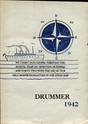 Page 7, 1942 Edition, Gibson City High School - Drummer Yearbook (Gibson City, IL) online yearbook collection