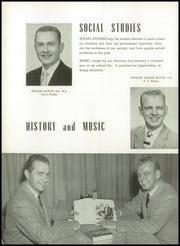 Page 14, 1957 Edition, Timothy Christian High School - Saga Yearbook (Elmhurst, IL) online yearbook collection