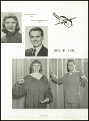 Page 15, 1957 Edition, Timothy Christian High School - Saga Yearbook (Elmhurst, IL) online yearbook collection