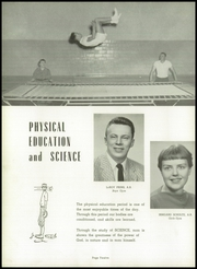 Page 16, 1957 Edition, Timothy Christian High School - Saga Yearbook (Elmhurst, IL) online yearbook collection