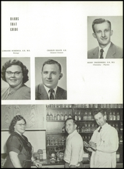 Page 17, 1957 Edition, Timothy Christian High School - Saga Yearbook (Elmhurst, IL) online yearbook collection