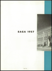 Page 5, 1957 Edition, Timothy Christian High School - Saga Yearbook (Elmhurst, IL) online yearbook collection