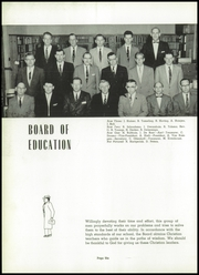 Page 10, 1958 Edition, Timothy Christian High School - Saga Yearbook (Elmhurst, IL) online yearbook collection