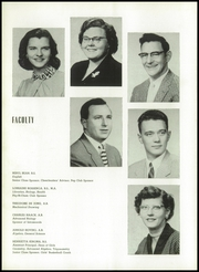 Page 12, 1959 Edition, Timothy Christian High School - Saga Yearbook (Elmhurst, IL) online yearbook collection