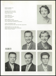 Page 13, 1959 Edition, Timothy Christian High School - Saga Yearbook (Elmhurst, IL) online yearbook collection