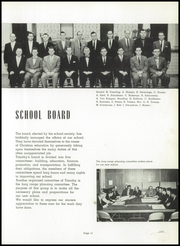 Page 15, 1959 Edition, Timothy Christian High School - Saga Yearbook (Elmhurst, IL) online yearbook collection