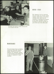 Page 16, 1959 Edition, Timothy Christian High School - Saga Yearbook (Elmhurst, IL) online yearbook collection