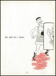 Page 5, 1959 Edition, Timothy Christian High School - Saga Yearbook (Elmhurst, IL) online yearbook collection