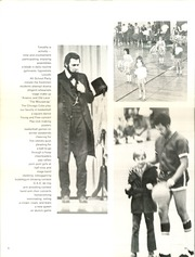 Page 10, 1972 Edition, Timothy Christian High School - Saga Yearbook (Elmhurst, IL) online yearbook collection