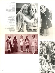 Page 12, 1972 Edition, Timothy Christian High School - Saga Yearbook (Elmhurst, IL) online yearbook collection