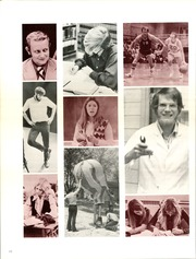 Page 14, 1972 Edition, Timothy Christian High School - Saga Yearbook (Elmhurst, IL) online yearbook collection