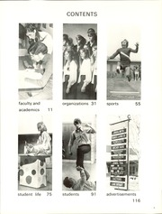 Page 7, 1972 Edition, Timothy Christian High School - Saga Yearbook (Elmhurst, IL) online yearbook collection