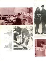 Page 8, 1972 Edition, Timothy Christian High School - Saga Yearbook (Elmhurst, IL) online yearbook collection