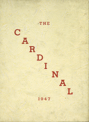 Page 1, 1947 Edition, Cuba High School - Cardinal Yearbook (Cuba, IL) online yearbook collection