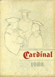 Page 1, 1955 Edition, Cuba High School - Cardinal Yearbook (Cuba, IL) online yearbook collection