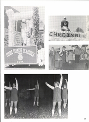 Page 17, 1971 Edition, Cuba High School - Cardinal Yearbook (Cuba, IL) online yearbook collection