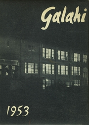 Galva High School - Galahi Yearbook (Galva, IL) online yearbook collection, 1953 Edition, Page 1