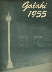 Page 1, 1955 Edition, Galva High School - Galahi Yearbook (Galva, IL) online yearbook collection