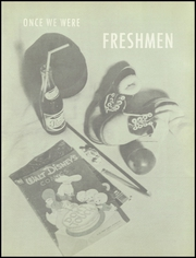 Page 7, 1955 Edition, Galva High School - Galahi Yearbook (Galva, IL) online yearbook collection