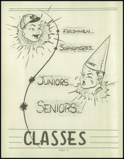Page 14, 1949 Edition, Tremont High School - Echo Yearbook (Tremont, IL) online yearbook collection