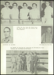 Page 12, 1956 Edition, Tremont High School - Echo Yearbook (Tremont, IL) online yearbook collection