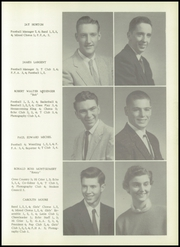Page 17, 1956 Edition, Tremont High School - Echo Yearbook (Tremont, IL) online yearbook collection