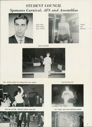 Page 11, 1967 Edition, Tremont High School - Echo Yearbook (Tremont, IL) online yearbook collection