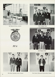 Page 12, 1967 Edition, Tremont High School - Echo Yearbook (Tremont, IL) online yearbook collection