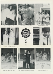 Page 13, 1967 Edition, Tremont High School - Echo Yearbook (Tremont, IL) online yearbook collection