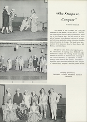 Page 16, 1967 Edition, Tremont High School - Echo Yearbook (Tremont, IL) online yearbook collection