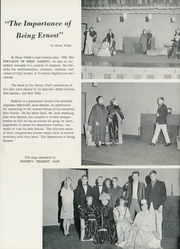 Page 17, 1967 Edition, Tremont High School - Echo Yearbook (Tremont, IL) online yearbook collection