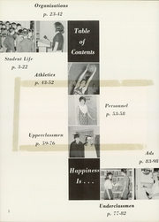 Page 6, 1967 Edition, Tremont High School - Echo Yearbook (Tremont, IL) online yearbook collection