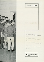 Page 7, 1967 Edition, Tremont High School - Echo Yearbook (Tremont, IL) online yearbook collection