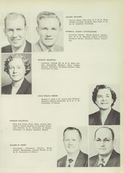 Page 13, 1952 Edition, Metropolis High School - Illohmet Yearbook (Metropolis, IL) online yearbook collection