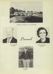 Page 15, 1952 Edition, Metropolis High School - Illohmet Yearbook (Metropolis, IL) online yearbook collection