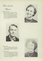 Page 17, 1952 Edition, Metropolis High School - Illohmet Yearbook (Metropolis, IL) online yearbook collection
