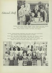 Page 8, 1952 Edition, Metropolis High School - Illohmet Yearbook (Metropolis, IL) online yearbook collection