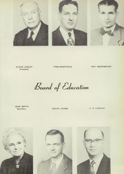 Page 9, 1952 Edition, Metropolis High School - Illohmet Yearbook (Metropolis, IL) online yearbook collection