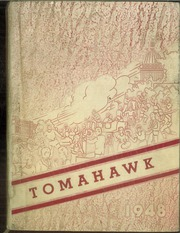 1948 Edition, Neoga High School - Tomahawk Yearbook (Neoga, IL)