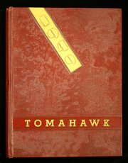Page 1, 1949 Edition, Neoga High School - Tomahawk Yearbook (Neoga, IL) online yearbook collection
