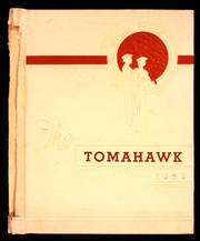 1952 Edition, Neoga High School - Tomahawk Yearbook (Neoga, IL)