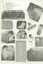 Page 10, 1955 Edition, Arcola High School - Torch Yearbook (Arcola, IL) online yearbook collection