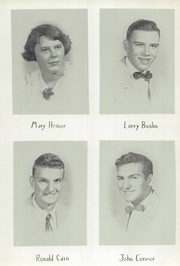 Page 23, 1955 Edition, Arcola High School - Torch Yearbook (Arcola, IL) online yearbook collection