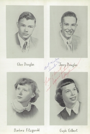 Page 27, 1955 Edition, Arcola High School - Torch Yearbook (Arcola, IL) online yearbook collection