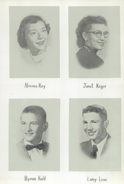 Page 33, 1955 Edition, Arcola High School - Torch Yearbook (Arcola, IL) online yearbook collection