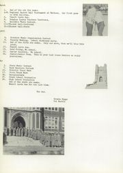 Page 12, 1957 Edition, Arcola High School - Torch Yearbook (Arcola, IL) online yearbook collection